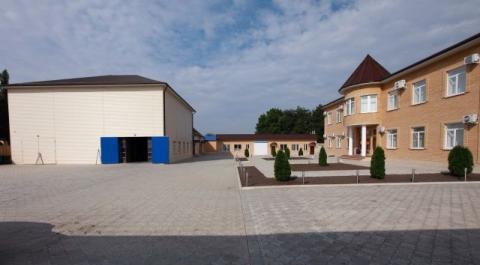 Торгово-производственный комплекс 1772 кв.м. в Невинномысске - Фото 2
