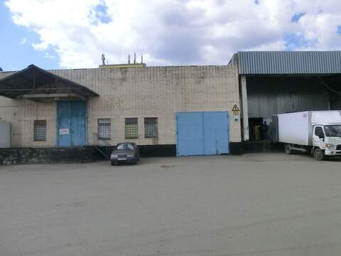Отапливаемый склад, производство,572 м2 - Фото 2