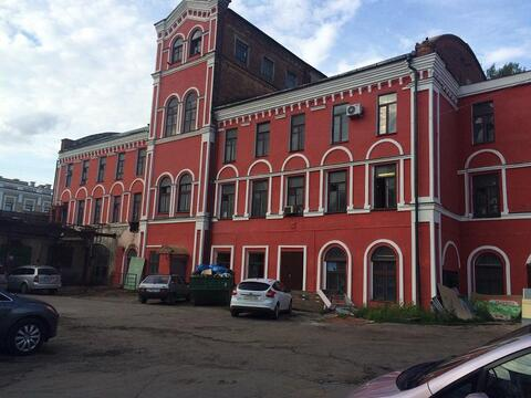 Завод 6334 кв.м. и зем. участок 3240кв.м - Фото 1