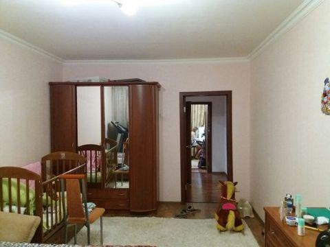 Трёхкомнатная квартира с отличной планировкой. - Фото 2