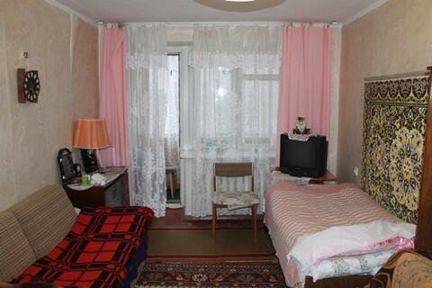 Продаю 3-х комнатную квартиру в г. Кимры, ул. 60 лет Октября, д. 8. - Фото 5