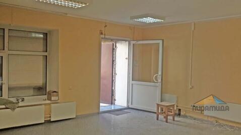 Торговые помещения Сакко и Ванцетти 50 - Фото 4