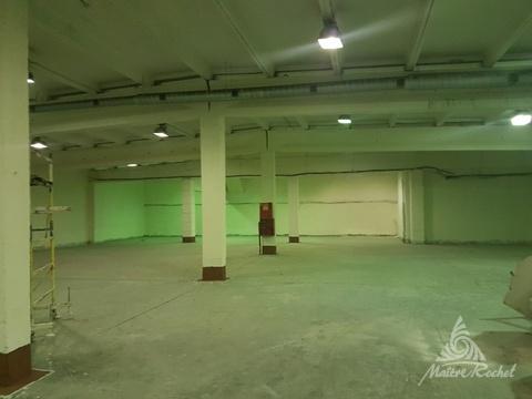 Аренда офис г. Москва, м. Кунцевская, ул. Рябиновая, 55 - Фото 3