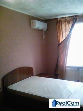 Сдам комнату в двухкомнатной квартире, ул. Ворошилова, 43 - Фото 1