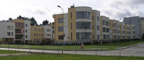 112 000 €, Продажа квартиры, Купить квартиру Рига, Латвия по недорогой цене, ID объекта - 313138926 - Фото 1
