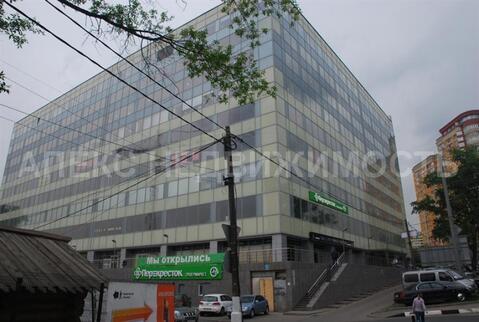 Продажа офиса пл. 400 м2 Красногорск Волоколамское шоссе в . - Фото 2