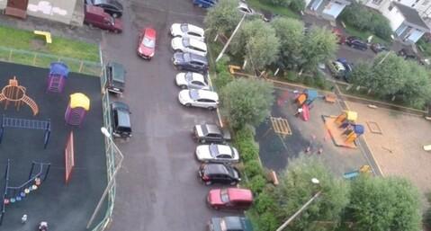 Продается 3-ая квартира Люберецкий р-н, г. Котельники, мкр. Белая дача - Фото 2