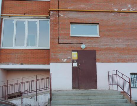 Помещение свободного назначения 53,7 кв.м. в г.Бронницы - Фото 2
