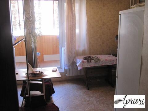 Сдается 1 комнатная квартира пос. Свердловский ул.Михаила Марченко д.1 - Фото 4
