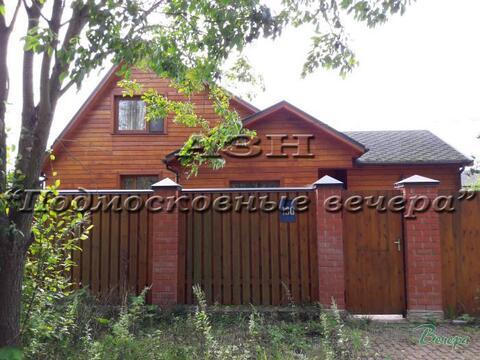 Калужское ш. 43 км от МКАД, Пудово-Сипягино, Коттедж 160 кв. м - Фото 2