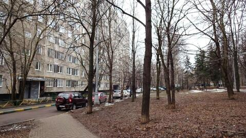 Продаю 3 ком. отличную квартиру в парковой зоне района Фили-Давыдково. - Фото 5