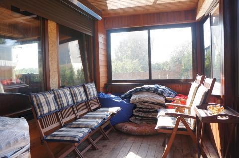 Уютный домик с сауной в Петродворце с видом на Финский залив - Фото 4
