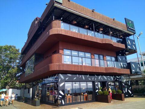 Продается здание на набережной в Сочи - Фото 1