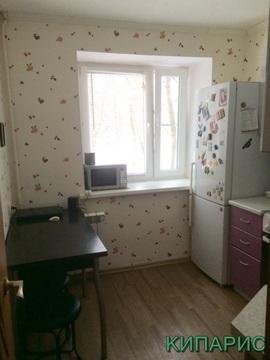 Продается 2-я квартира в Обнинске, ул. Победы 11, 2 этаж, ремонт - Фото 2