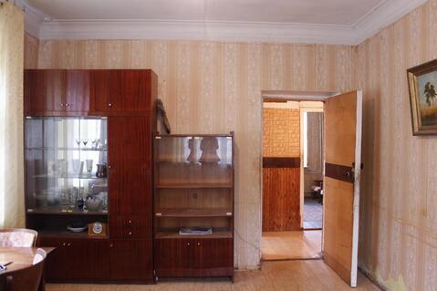 3- комнатная квартира ул. Пионерская, д. 15 - Фото 1