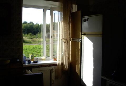 Квартира в д. Колодкино, Рузкий район. - Фото 2