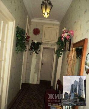 2-к. квартира, м. Динамо, Боткинский 1-й проезд, 6 - Фото 1
