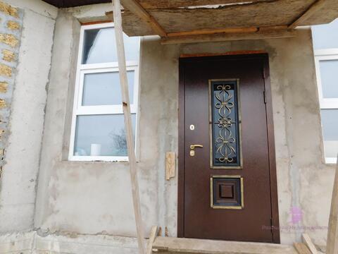 Новый дом на видовом участке - Фото 4