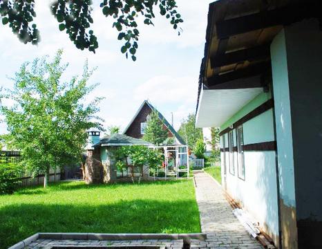 Продается дом. , Щербинка СНТ, улица Первые сады - Фото 4