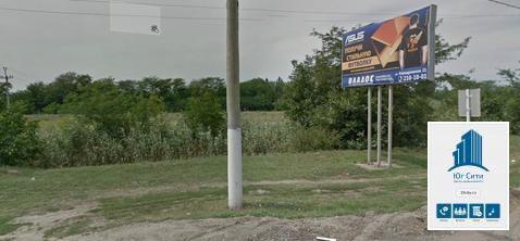 Продаётся земельный участок под Ж-2