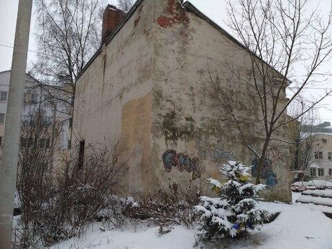 Здание под офис в Выборг ул.Сторожевая башня 20 - Фото 5