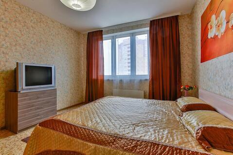 Квартира с большой кроватью - Фото 1