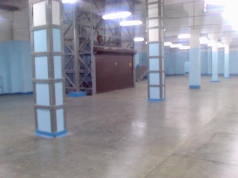 Теплый склад 1200м - Фото 3
