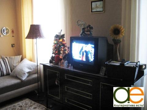 Однокомнатная квартира в кирпичном доме в Твери - Фото 5