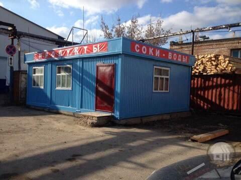 Продается отдельно стоящее нежилое здание, ул. Байдукова - Фото 2