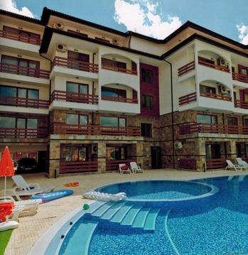 Продажа квартиры на первой линии в Болгарии - Фото 1