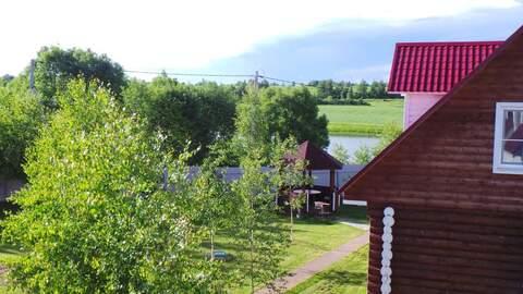База отдыха на берегу р.Корожечна - Фото 4