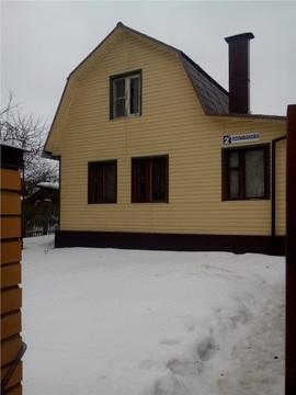 Дом в Поливаново - Фото 1