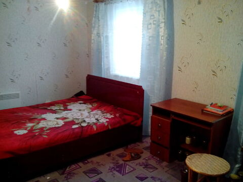 Продаю дом в центре пос. Малино Ступинский район - Фото 5