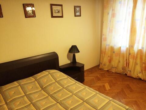 Продаётся 3-х комнатная квартира на Беговой - Фото 4