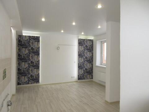 Продам 1-комнатную квартиру с евроремонтом по выгодной цене. - Фото 2