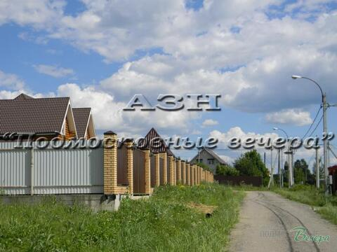 Боровское ш. 22 км от МКАД, Власово, Участок 9 сот. - Фото 3
