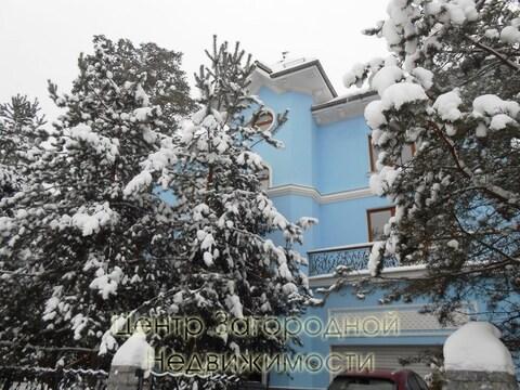 Дом, Рублево-Успенское ш, Москва, 0.5 км от МКАД, Москва, Коттеджный . - Фото 2