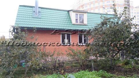 Новорязанское ш. 35 км от МКАД, Раменское, Дом 168 кв. м - Фото 2