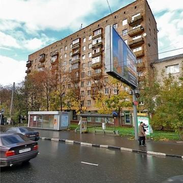 Продажа квартиры, м. Электрозаводская, Семеновская Большая - Фото 1