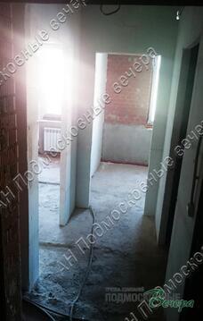Солнечногорский район, Брехово, 1-комн. квартира - Фото 4