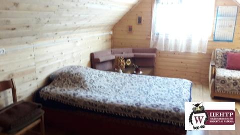 2-эт. жилой дом в п. Лебедевка. - Фото 1