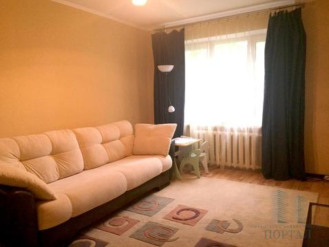 3 комнатная квартира г.Москва - Фото 2