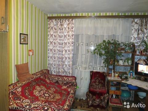 Комната в общежитии на Усти на Лабе 22 - Фото 2