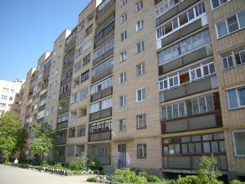 Продам 3-х комнатную квартиру с ремонтом - Фото 1