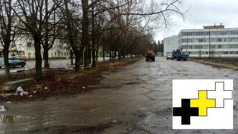 Продаётся участок под Ваш бизнес в г. Солнечногрске - Фото 1