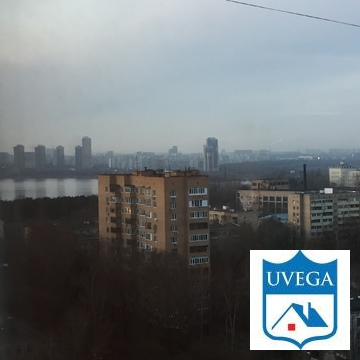 Продажа 3х-комн.квартиры на ул.Рогова д.7, к.2 - Фото 1