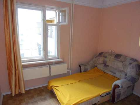 Продаётся комната в 9-этажном доме на Рябикова - Фото 1