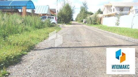 Земельный участок в д. Руднево, поселение Новофедоровское (Троицкий ао - Фото 4