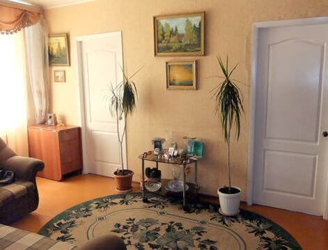 Продается 4-комнатная квартира ул. Фурманова д. 14 - Фото 2