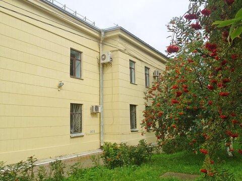 Аренда офиса 43 м.кв в Пушкине, ул.Новодеревенская дом 17 - Фото 2